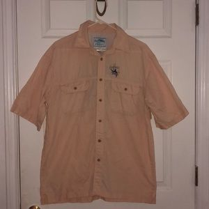 Guy Harvey Button Up - OFFER !!